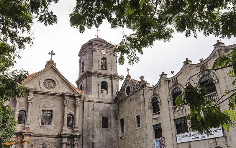جاذبه های فیلیپین