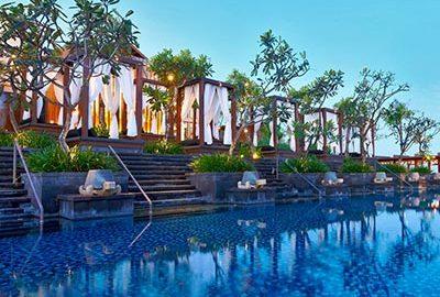 بالی جزیره ای در اندونزی