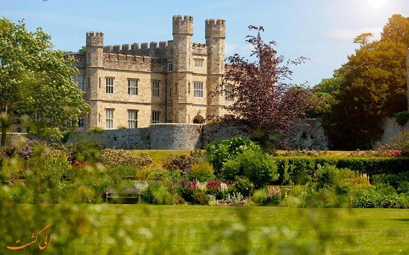 قلعه انگلیسی