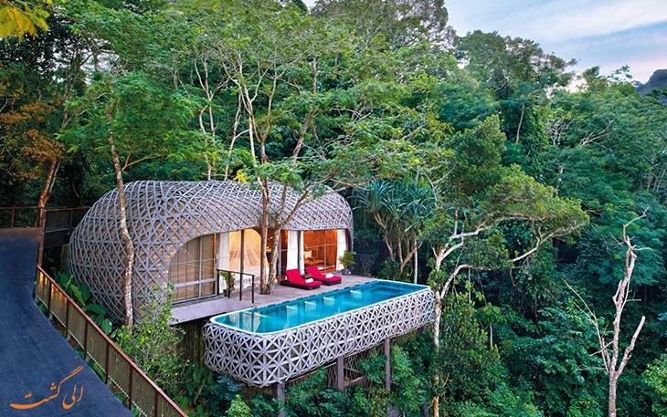 هزینه سفر تایلند