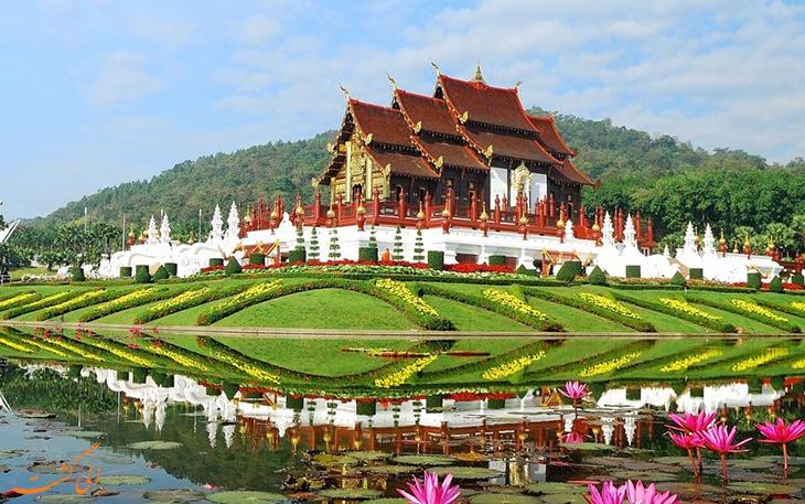 اطلاعات کلی تایلند و دانستنیهای سفر به تایلند