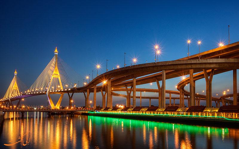 پل بومیبول