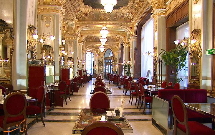 هتل بوسکولو