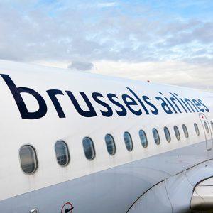 معرفی شرکت هواپیمایی بروکسل ایرلاینز