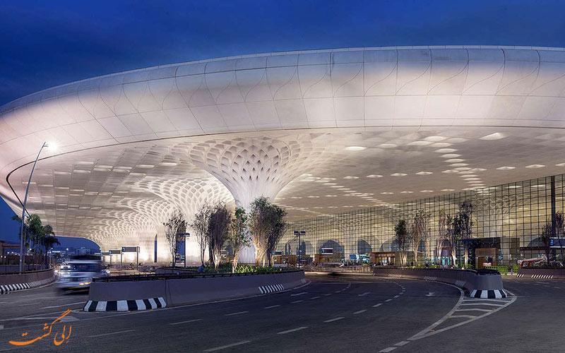 فرودگاه بین المللی چاتراپاتی شیواجی