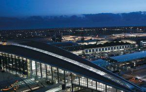 معرفی فرودگاه بین المللی کپنهاگ