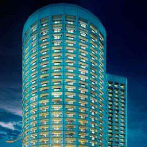 هتل فرمونت در سنگاپور