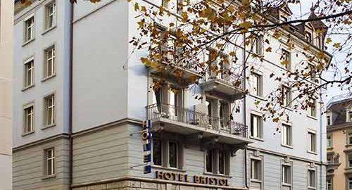 Hotel Bristol- eligasht.com الی گشت