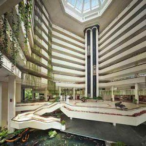 هتل اکواتوریال پنانگ مالزی