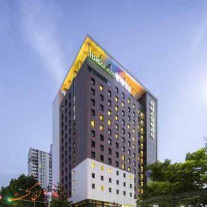 هتل ایبیس گانگنام سئول