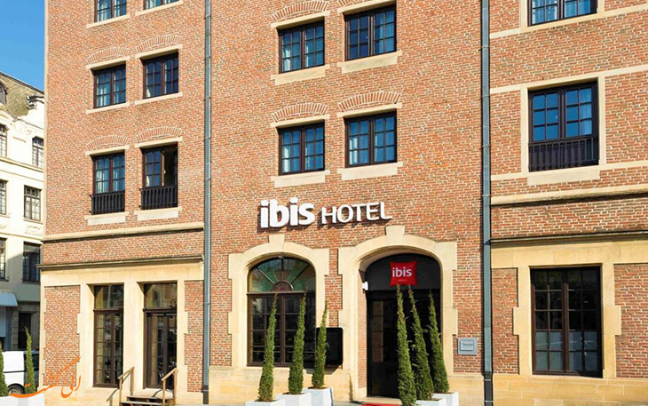 هتل آیبیس