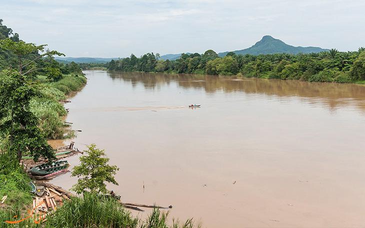 رودخانهی کیناباتانگان
