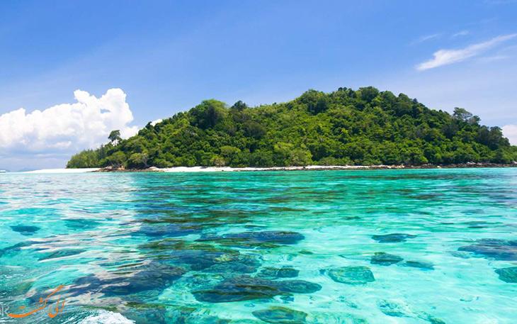 جزیرهی مانوکان