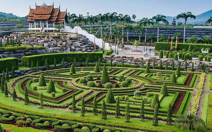 باغ نونگ