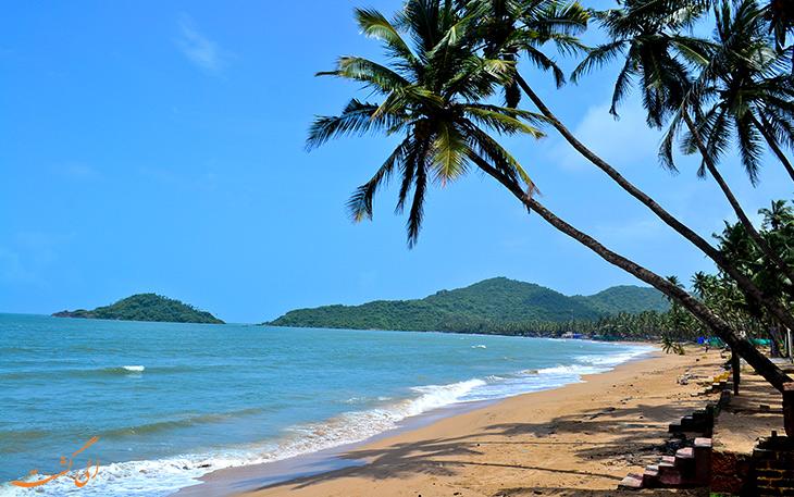 ساحل پالوم