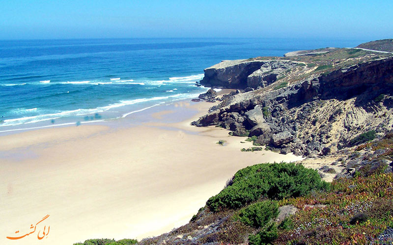 ساحل Zambujeira do Mar