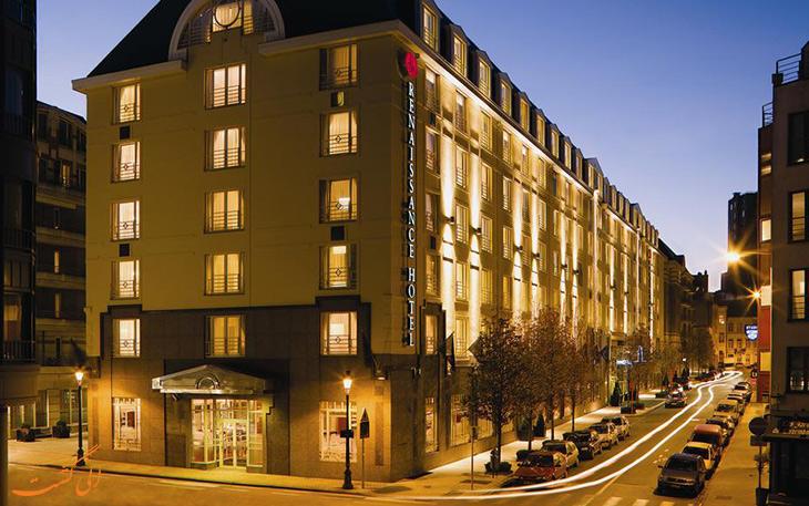 هتل رینایسانس