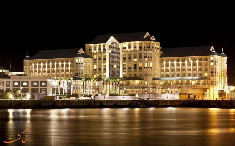 THE TABLE BAY- eligasht.com نمای هتل