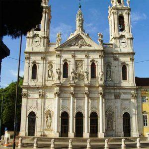 کلیسای استرلا باسیلیکا لیسبون