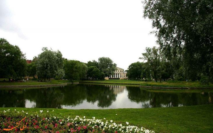کاخ یوسوپف
