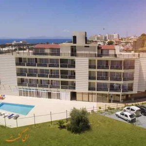 هتل بلمار کوش آداسی ترکیه