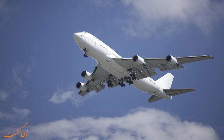 بازنشستگی بوئینگ 747 محبوب ترین هواپیمای تاریخ