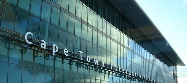 معرفی فرودگاه بین المللی کیپ تاون