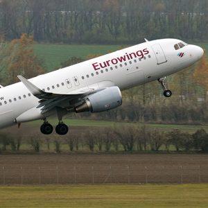 معرفی شرکت هواپیمایی یورو وینگز