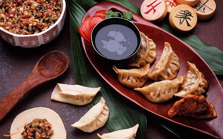هزینه خورد و خوراک در هانگزو