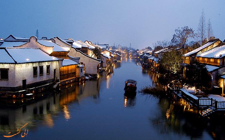 هزینه اقامت در شهر هانگزو