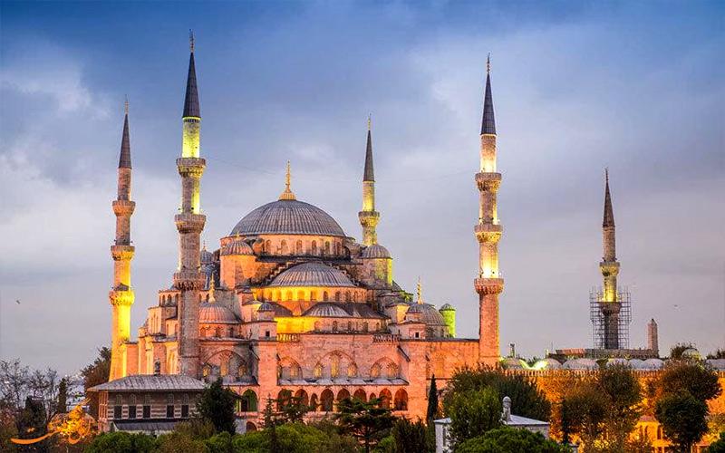 تور استانبول- جملات پرکاربرد ترکی