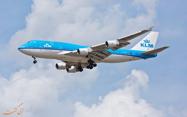 بوئینگ 747: محبوب ترین هواپیمای تاریخ