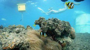 اداره پست های زیر آب