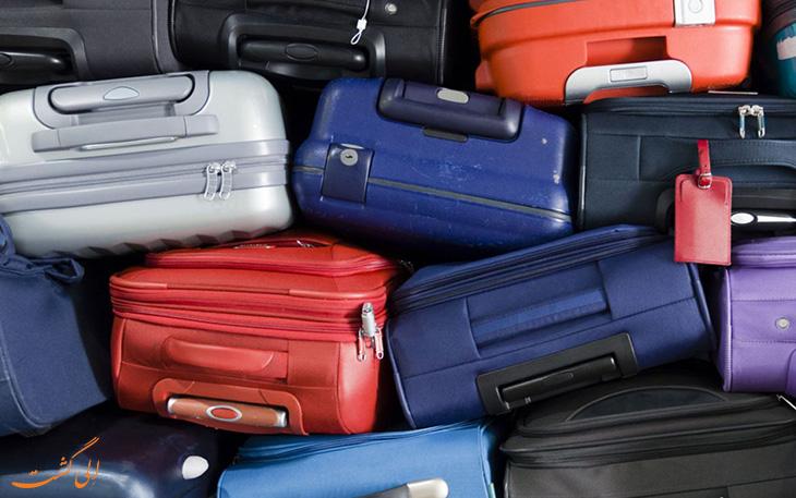 قوانین اضافه بار و میزان بار مجاز هواپیمایی قطر ایرویز