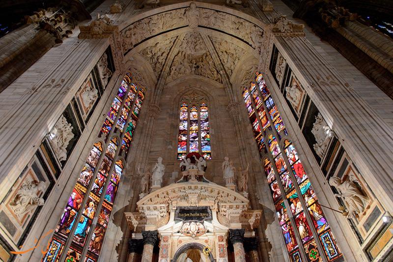 کلیسای دومو میلان