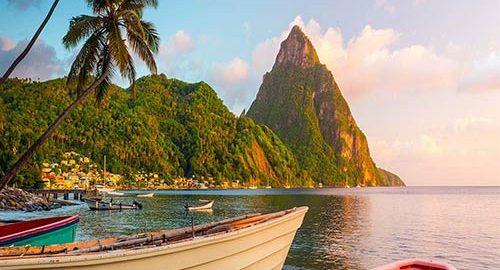 جزیره سنت لوسیا- ویدیو