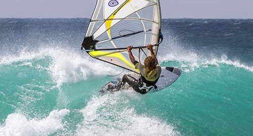 جزیره سال کیپ ورد | Sal, Cape Verde