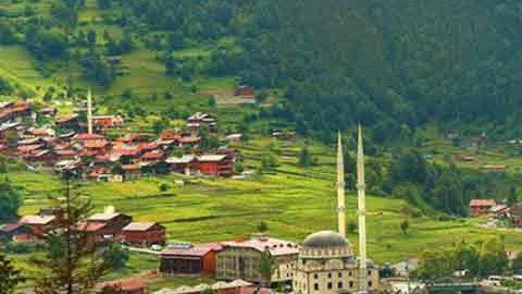 ترابزون ترکیه