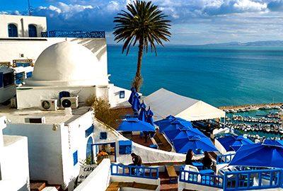 راهنمای سفر به تونس