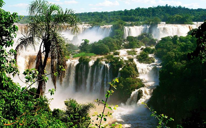 آبشار-ایگواسو