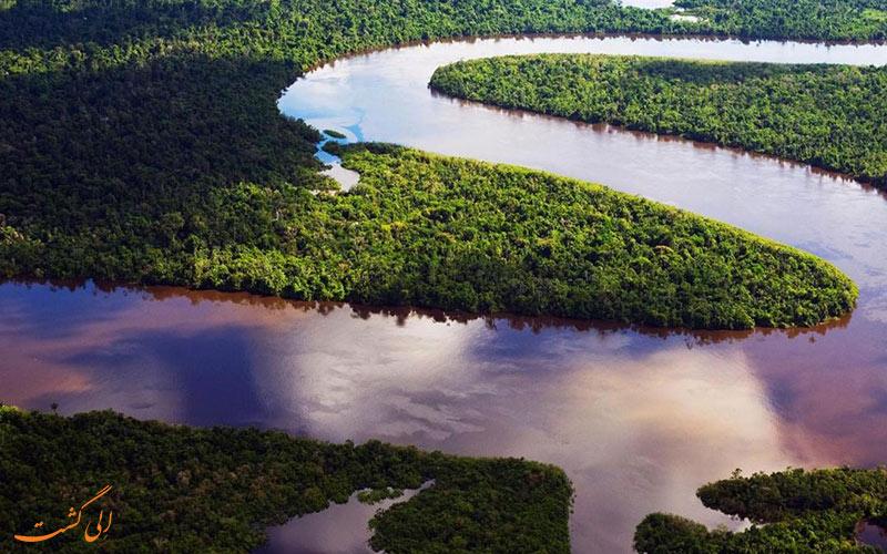 رود-آمازون