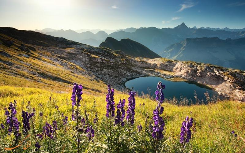 کوه-های-کارپات