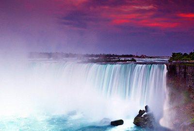 آبشار نیگارا
