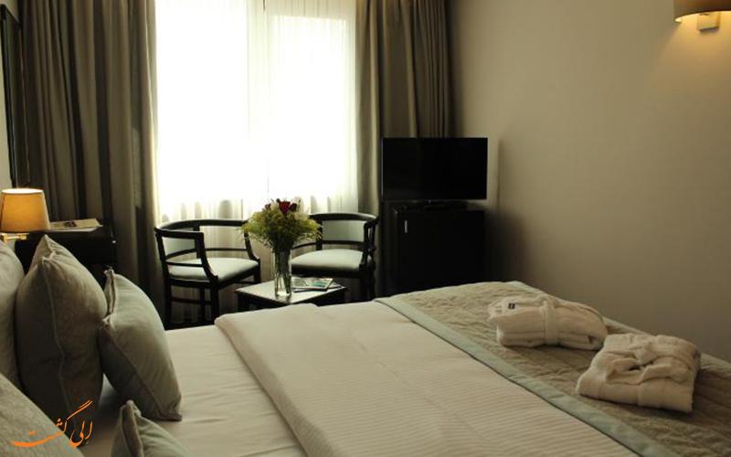 هتل ماربل استانبول | اتاق