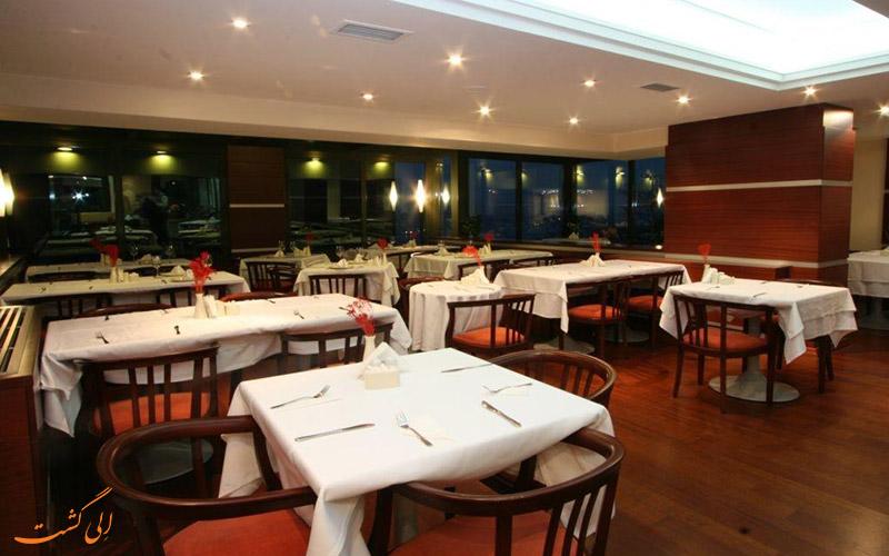 هتل ماربل استانبول | رستوران