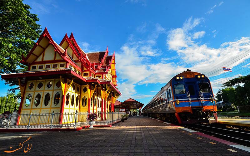 بناهای تایلند