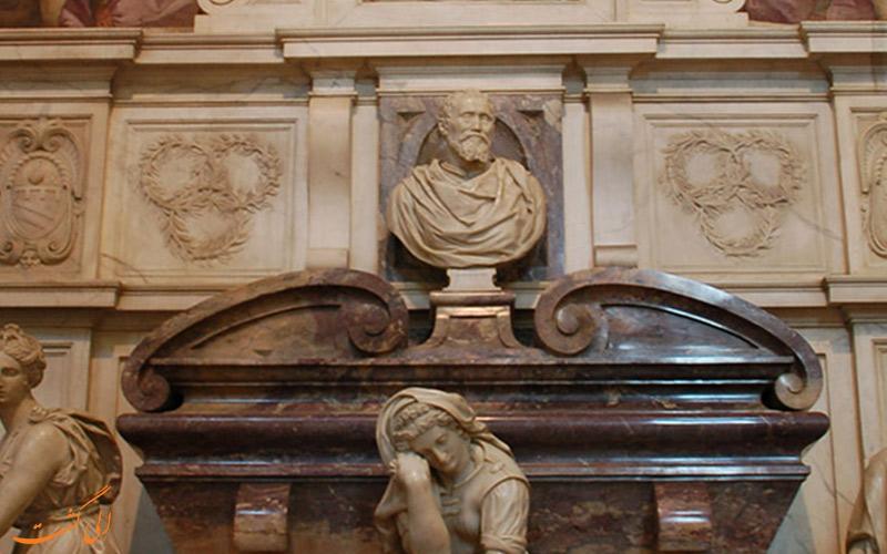 قبر گالیله سانتا کروچه