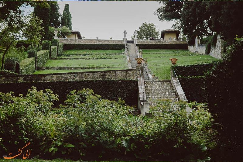 Florence-Garden