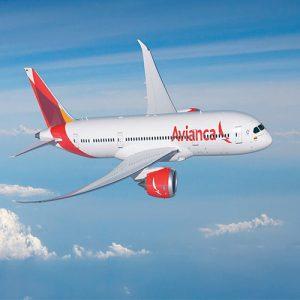 معرفی شرکت هواپیمایی آویانکا