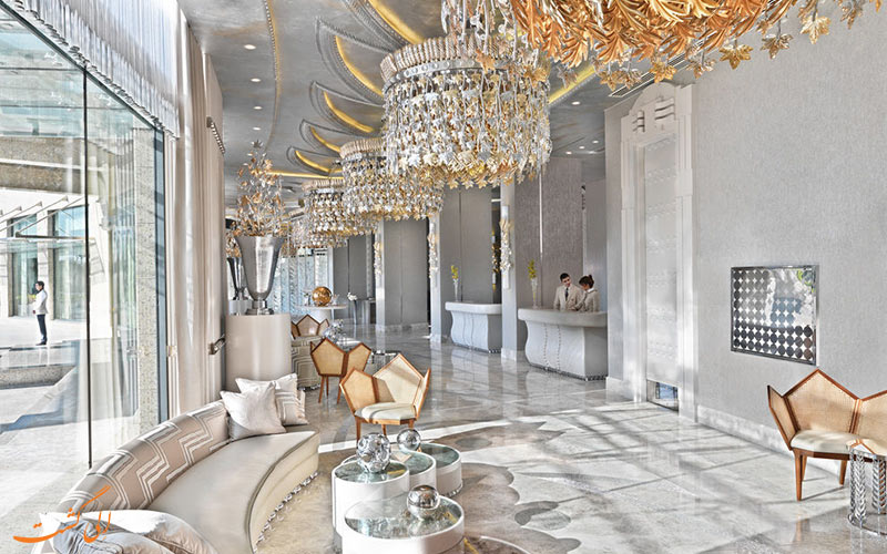 هتل بیلگاه بیچ باکو Bilgah Beach Hotel